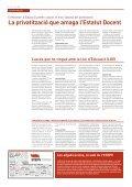 Les informacions més útils per al professorat - Intersindical Valenciana - Page 2