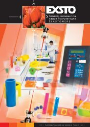 5. Technical informations - Exsto