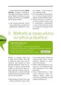 Itsenäisen elämän käyttöohjeita - Tapiola - Page 5