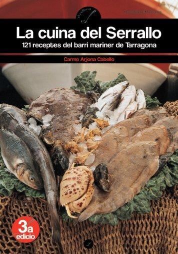 La cuina del Serrallo - Cossetània
