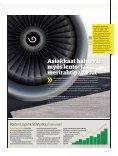 Elämän ja kuoleman logistiikka - Posten Logistik - Page 7