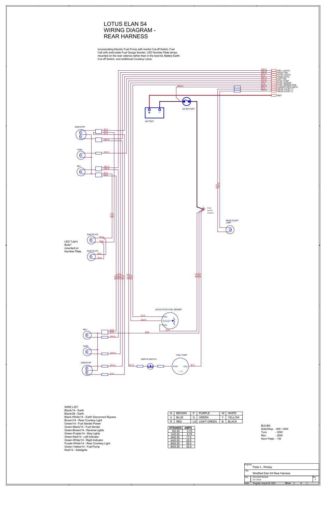 Cd30 Wiring Diagram Wiring Diagram And Schematics