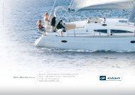 Impression 434 - Elan Yachts