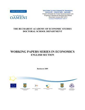 institute of economic research working paper series 1 xi'an jiaotong-liverpool university research institute for economic integration working papers series (riei wp series) policy effect on structural change: a case.