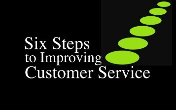 Six-Steps-Customer-Service-