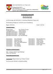 Gemeinderatssitzungsprotokoll 22.3.2012 (93 KB) - .PDF