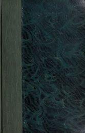 Catalogue des dissertations et écrits académiques provenant des ...