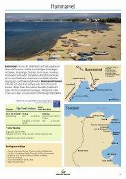 Hotel Hammamet Regency - Geo Tours