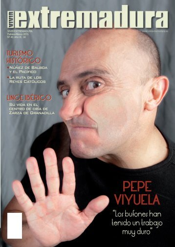 Entrevista-Pepe-Viyuela-Vivir-Extremadura-15-02-13