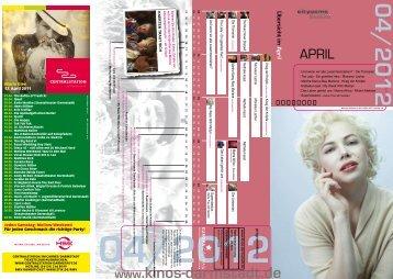 04/2012 www.kinos-darmstadt.de
