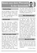 Gemeindebrief Nr. 79 - Evangelische Kirchengemeinde Enzberg - Seite 5
