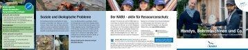 Handys, Bohrmaschinen und Co. - LichtBlickBlog