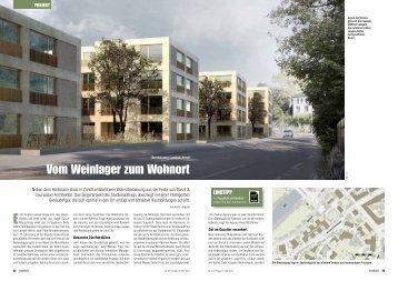 Download Presseartikel Baublatt - agruna