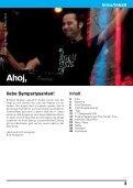 Im Heft: Dana Ruh, The Chosen Two, KIKI und Party ... - Partysan - Page 3