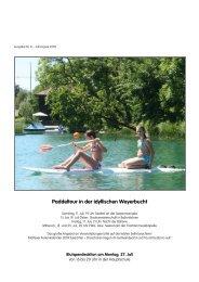 Bürgerinformation Nr. 8 - Juli/August (1,34 MB - Mattsee