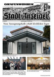 Stadtanzeiger November 09.indd