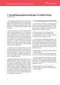 Die Schweiz vor einer Kampfflugzeugbeschaffung ... - Seite 4