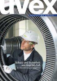 UVE-067_Katalog PDL 2012.indd - UVEX SAFETY