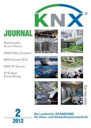 JOURNAL - KNX