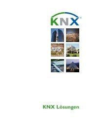 KNX Lösungen - Gehrmann-elektrotechnik.de