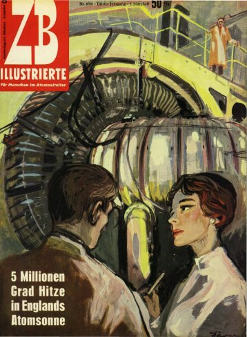 Magazin 195806