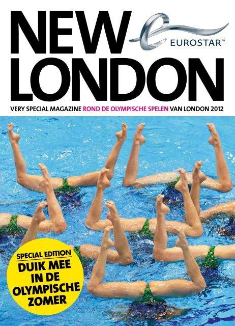 LoNdoN - Het Nieuwsblad