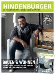 BAUEN & WOHNEN - Hindenburger Stadtzeitschrift für ...