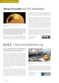 KLEINE ENERGIEBüNdEL MIT GROSSEM POTENZIAL - Seite 4