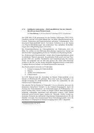 203 4.7.4 Intelligente Ladesysteme – Elektromobilität im Netz der ...