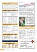 Januar/Februar 2013 - Nossner Rundschau - Page 4