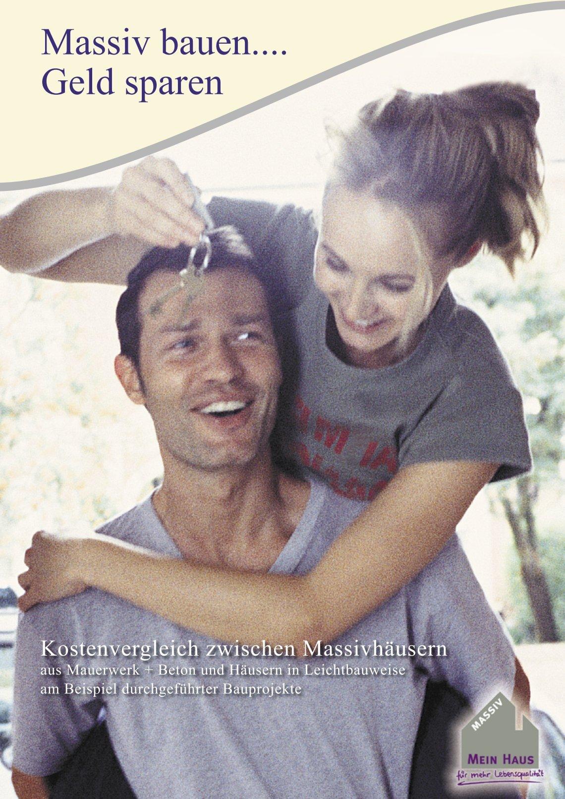 6 free Magazines from MASSIV.MEIN.HAUS.DE