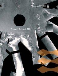 Annual Report 2006 - DTU Elektro