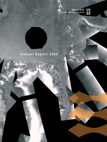 Annual Report 2006 - DTU Elektro