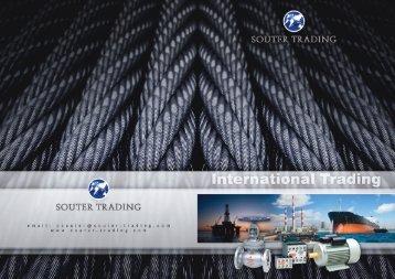 Souter Trading Brochure