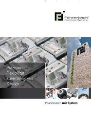 Präzision Flexibilität Zuverlässigkeit Design - Zu klicktel.de