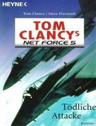 tom clancy - netforce 5 - unkorrigiert.rtf