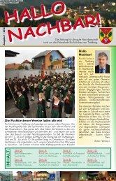 Hallo Nachbar! - Wirtschaft in Puchkirchen
