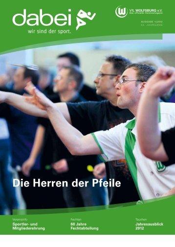 Termine 2012 - vfl-wob.de