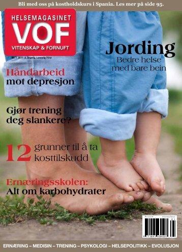 Helsemagasinet VOF - Scientific Medical Systems Scandinavia