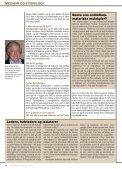 Helsemagasinet VOF - Scientific Medical Systems Scandinavia - Page 4
