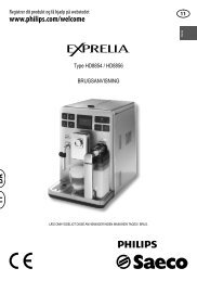 11 - 15002336 Exprelia - Rev03 - DA.indd - Philips