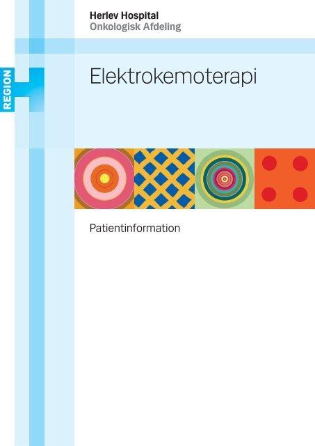Elektrokemoterapi - Herlev Hospital