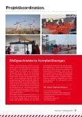 """Broschüre """"Leistungsübersicht"""" - Hüffermann Krandienst GmbH - Page 3"""