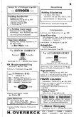 Fagregister 1957-58 - Kolding Kommune - Page 5