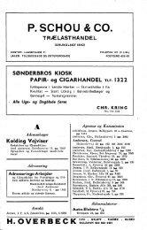 Kolding Vejviser - Kolding Kommune