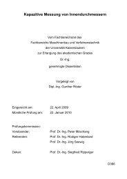 Dokument_1.pdf (9645 KB) - KLUEDO - Universität Kaiserslautern