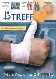 Ausgabe 03/2009 finden Sie hier. - Bethlehem Gesundheitszentrum