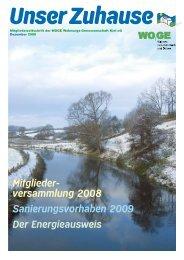Download (PDF-Datei 2,1 MB) - WOGE Kiel