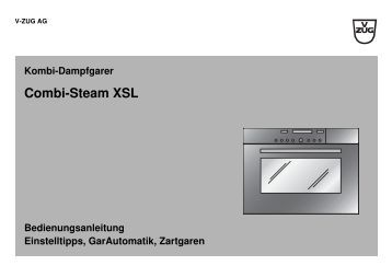 bedienungsanleitung v zug steamer steam s elektroshop24. Black Bedroom Furniture Sets. Home Design Ideas