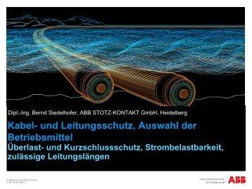 Kabel- und Leitungsschutz - Stadtwerke Erkrath